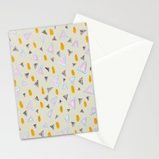 Abstract 002 Stationery Cards