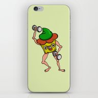 Stud Muffin Weight Lifti… iPhone & iPod Skin