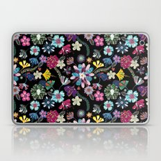 The Poppy Is Also A Flower Laptop & iPad Skin