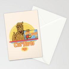 Cat Tarts Stationery Cards