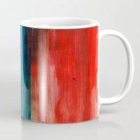 Spring Yeah! - Abstract … Mug