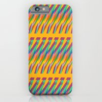 iPhone & iPod Case featuring Power Trip by I AM ZAKI SHARIFF