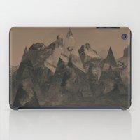Isosceles  iPad Case