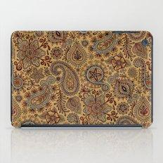 Cosmic Paisley Henna iPad Case