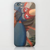 Griefotrofio iPhone 6 Slim Case