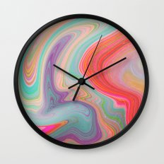 Should Have Taken Acid With You. Wall Clock