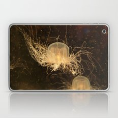 Jellyfish Laptop & iPad Skin