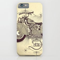 1936 indian iPhone 6 Slim Case