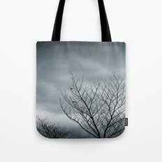 Your Coldness Tote Bag