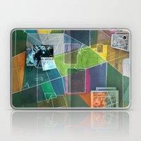 Distabo Laptop & iPad Skin