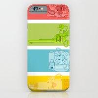 Signs iPhone 6 Slim Case