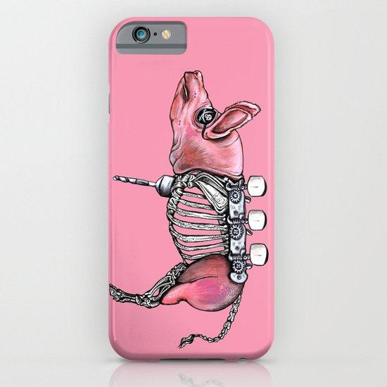 Pirate Pig iPhone & iPod Case