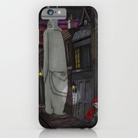 Schlepping Towards Bethlehem iPhone & iPod Case