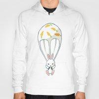 Parachute Bunny Hoody