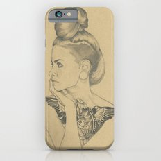 MARTINA iPhone 6 Slim Case