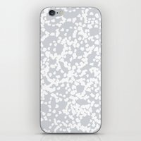 Lacey Chaos iPhone & iPod Skin