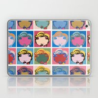 9x Marilyn  Laptop & iPad Skin