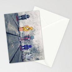 Identity Parade Stationery Cards