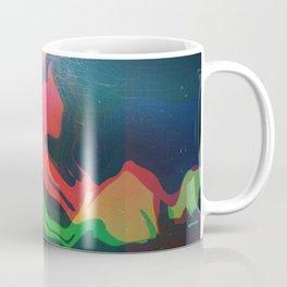 Mug - Glitch 22 - Seamless