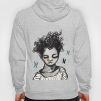 The Most Beautiful Flowe… Hoody