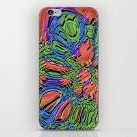 Groovy iPhone & iPod Skin
