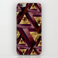 Higheye iPhone & iPod Skin