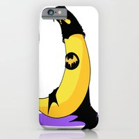 Batnana iPhone 6 Slim Case
