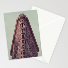 Flatiron #1 Stationery Cards
