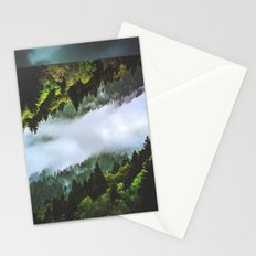 Fractions A50 Stationery Cards