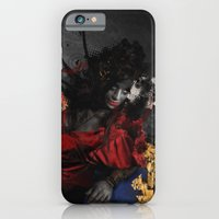 demetraPersefone iPhone 6 Slim Case