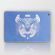 Sky Demon Laptop & iPad Skin