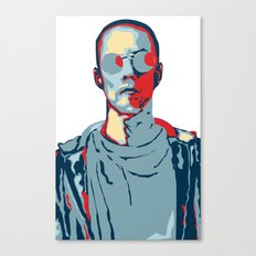 Andrew Reynolds Canvas Print