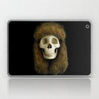 Northern Skull Laptop & iPad Skin