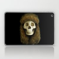 Northern Skull Laptop & iPad Skin