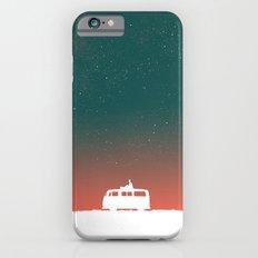Quiet Night - Starry Sky iPhone 6 Slim Case