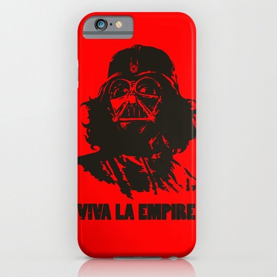 Viva la Empire! iPhone & iPod Case