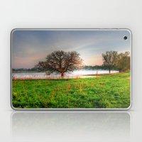 Nygren Wetlands Laptop & iPad Skin