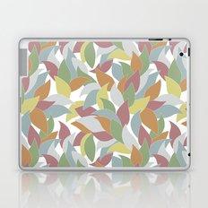 My simple leaves. Laptop & iPad Skin