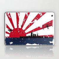 Imperial Japanese Navy Laptop & iPad Skin