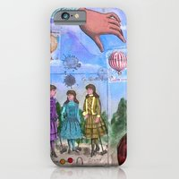 MONGOLFIERE iPhone 6 Slim Case