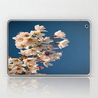 Awesome Blossom. Laptop & iPad Skin