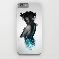 iPhone & iPod Case featuring III by Rafal Rola