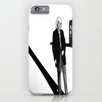 1rst Doctor... iPhone 6 Slim Case