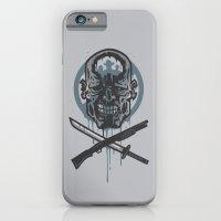 Dead Men Walking iPhone 6 Slim Case