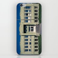 Antelope School iPhone & iPod Skin