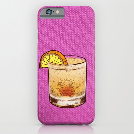 DRINK  iPhone & iPod Case
