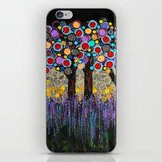:: When Night Falls :: iPhone & iPod Skin