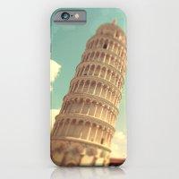 Leaning Tower of Pisa iPhone 6 Slim Case