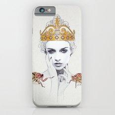 The Queen #1 iPhone 6 Slim Case