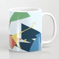 Folds Mug